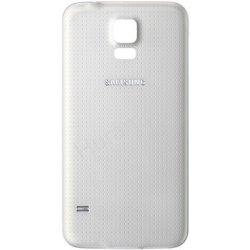 Kryt Samsung G900 Galaxy S5 zadní bílý