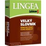 Lingea Lexicon 5 Německý velký slovník