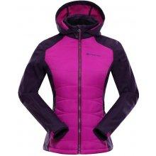Alpine Pro Perka dámská softshell bunda