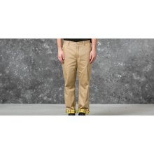 Footshop POINT OF VIEW Pants Nude/ Yellow