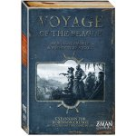 Portal Games Robinson Crusoe: Voyage of the Beagle