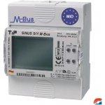 Elektroměr SINUS 5II1A, X/5A M-Bus MID