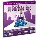 Bézier Games Suburbia Inc.