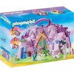 Playmobil 6179 Přenosný zámek pro víly