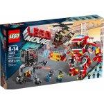 Lego Movie 70813 Záchranné posily