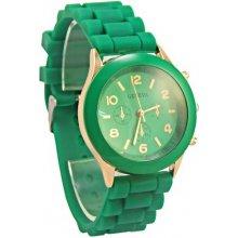 GENEVA Classic Zelené DHD0001j