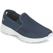 Skechers Street GO WALK 4 Modrá
