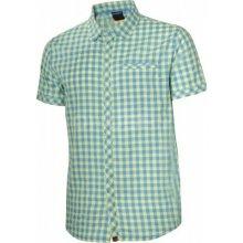 Husky pánská košile Greim New modrá