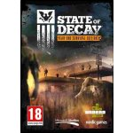 State of Decay (Year One Survival Edition)
