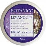 Botanico levandulový krém na nohy 50 ml
