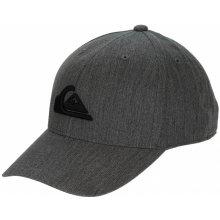 Quiksilver Firsty Roundtails Dark Charcoal AQYHA00150-KTA0
