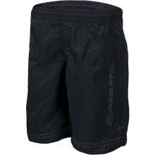 Alpine Pro Jonathano 2 dětské šortky KPAG046990 černá