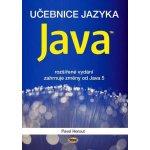 Učebnice jazyka Java 5.v. - Pavel Herout