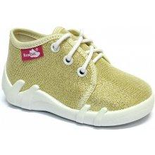 Dětská obuv zlate boty - Heureka.cz 8dd7024683