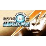Sanctum 2 Complete