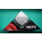 Rubikova kostka 8x8x8 V Cube černá