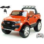 Daimex dvoumístný Ford Ranger Wildtrak 4x4 Eva kola oranžový lak