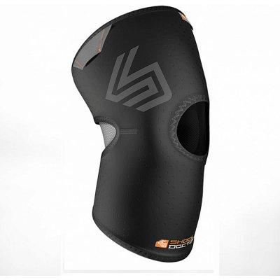 Shock Doctor SD865 Knee Compression Sleeve With Open Patella bandáž kolene s otvorem na patellu