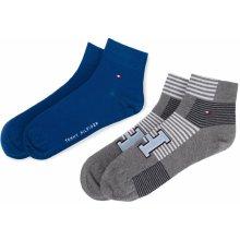 0b48823688 Pánské ponožky Tommy Hilfiger - Heureka.cz