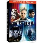 Kolekce: Star Trek 1-3 DVD