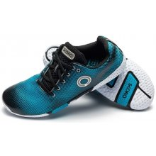 Skora Men's FIT CYAN/BLACK/WHITE