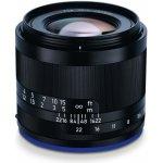 Carl Zeiss Planar 50mm f/2,8 Touit Sony NEX