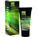 Wellion FINGER CREME Regener.pro diabetiky 20 ml