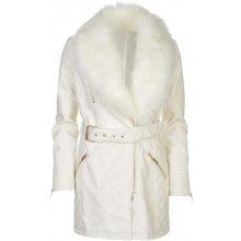 Golddigga Long PU jacket ladies Winter