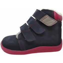 254d729e05a Beda Barefoot - Elisha zimní boty s membránou od 1 049 Kč - Heureka.cz