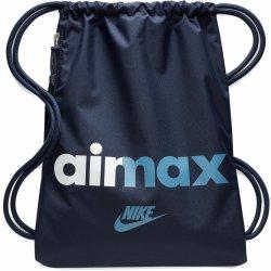 3832b961e Nike Unisex Heritage Gym Sack černý. Černý vak Nk Heritage Gmsk 2 Gfx ...