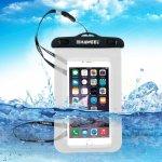 Pouzdro HAWEEL voděodolné ultra tenké průhledné / Apple iPhone 6 Plus / 6S Plus - průhledné