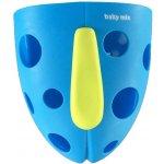 BabyOno Box, nádobka na hračky do vody modrý