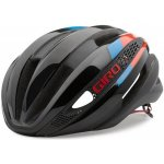 GIRO SYNTHE Matte black/red/blue 2016