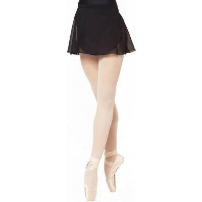 Intermezzo zavinovací sukýnka dámská Falda Giselle 7555 černá