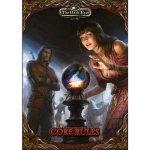 Hra na hrdiny The Dark Eye: Core Rules