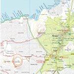 241 Lanzarote mapa 241
