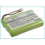 Cameron Sino baterie do bezdrátových telefonů pro ELMEG DECT 400 3.6V Ni-MH 700mAh - neoriginální
