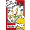 Efko Mariášky: The Simpsons