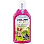 Odol 3 Dent pro děti ústní voda 250 ml
