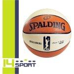 Spalding WNBA Game Ball