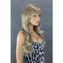 Elementrix 08-12T88 dámská paruka dlouhá popelavý blond