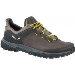 9c5370a6ecd Skate boty SALEWA Pánské trekové MS WANDER HIKER Leather