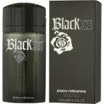 Paco Rabanne XS Black toaletní voda pánská 100 ml