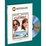 Henckel Von Donnersmarck Florian: Cizinec DVD