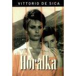 Horalka - DVD
