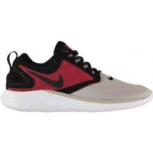 Nike LunarSolo Sn74 Grey/White/Red