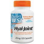 Doctor's Best HYAL-JOINT 120 cps.
