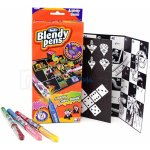 RenArt Blendypens: Activity Game