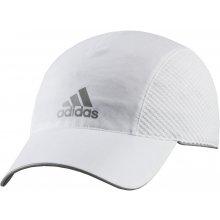 Adidas Performance RUN CLMCO CAP AA2140 WHITE REFSIL REFSIL BLACK 82fd941234