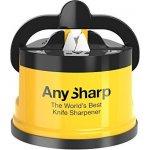 Brousek nožů AnySharp okrová